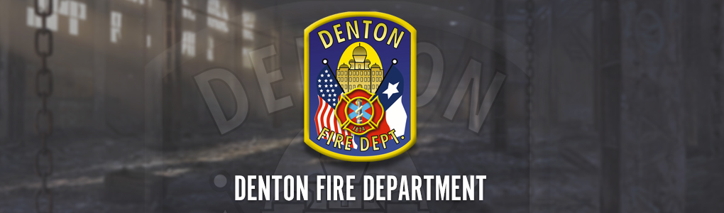DepartmentPage Headers-Denton FD-1020x300