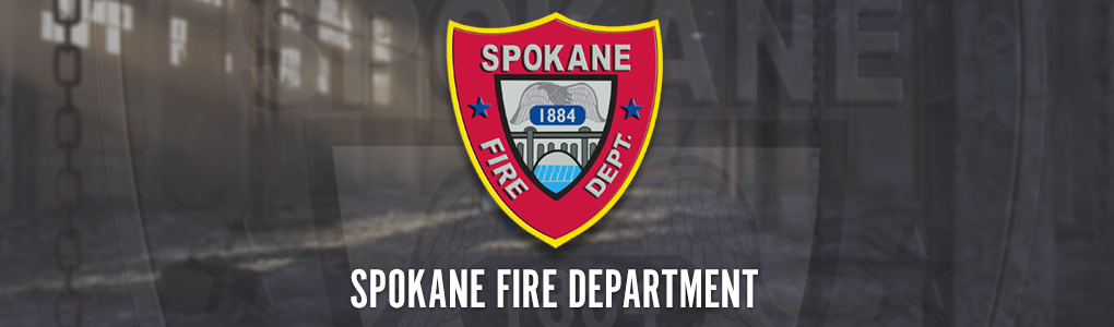 DepartmentPage Headers-SPOKANE FD